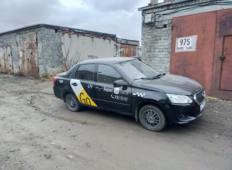 Аренда Datsun on-DO 2018 в Челябинске