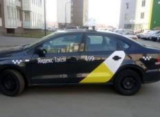 Аренда Volkswagen Polo 2018 в Санкт-Петербурге