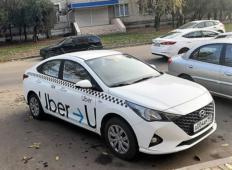 Аренда Hyundai Solaris 2020 в Краснодаре