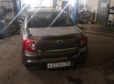 Аренда Datsun on-DO 2019 в Тольятти