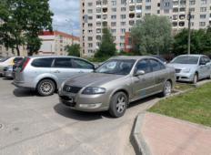 Аренда Nissan Almera 2015 в Вологде