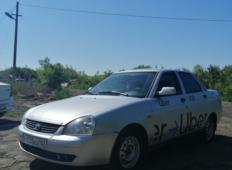 Аренда LADA (ВАЗ) Priora 2014 в Сызрани