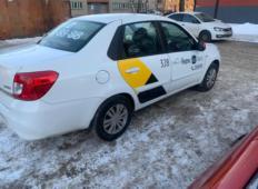 Аренда Datsun on-DO 2019 в Череповеце