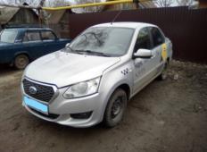 Аренда Datsun on-DO 2018 в Ижевске