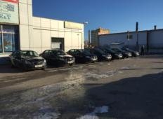 Аренда Datsun on-DO 2018 в Рязани
