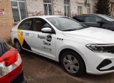 Аренда Volkswagen Polo 2020 в Ижевске