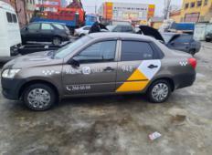 Аренда Datsun on-DO 2020 в Воронеже