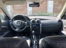 Аренда Nissan Almera 2019 в Пензе