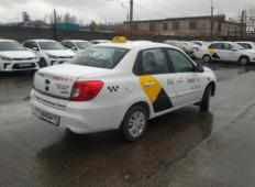 Аренда Datsun on-DO 2019 в Ярославле