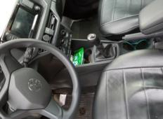 Аренда Volkswagen Polo 2020 в Перми