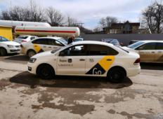 Аренда Volkswagen Polo 2019 в Пятигорске