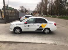 Аренда Datsun on-DO 2019 в Армавире