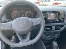 Аренда Volkswagen Polo 2020 в Новосибирске