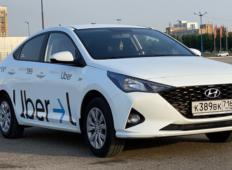 Аренда Hyundai Solaris 2021 в Набережных Челнах