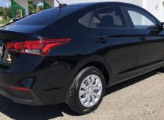 Аренда Hyundai Solaris 2019 в Рязани