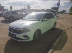 Аренда Volkswagen Polo 2021 в Смоленске