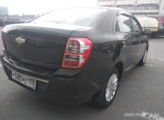 Аренда Chevrolet Cobalt 2014 в Санкт-Петербурге
