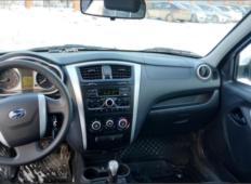 Аренда Datsun on-DO 2018 в Тюмени