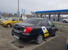 Аренда Datsun on-DO 2016 в Волгограде