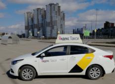 Аренда Hyundai Solaris 2018 в Волгограде