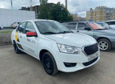 Аренда Datsun on-DO 2018 в Волгограде