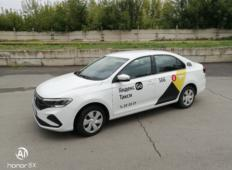 Аренда Volkswagen Polo 2021 в Кемерово