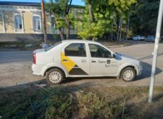 Аренда Renault Logan 2015 в Таганроге