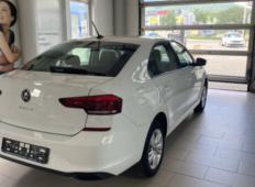 Аренда Volkswagen Polo 2021 в Ставрополе