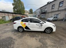Аренда Kia Rio 2021 в Ярославле