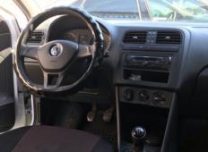 Аренда Volkswagen Polo 2019 в Ижевске