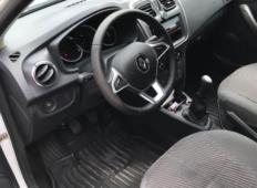 Аренда Renault Logan 2018 в Краснодаре