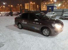 Аренда Datsun on-DO 2018 в Екатеринбурге