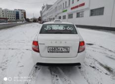 Аренда LADA (ВАЗ) Granta 2019 в Казани