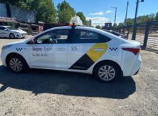 Аренда Hyundai Solaris 2020 в Санкт-Петербурге