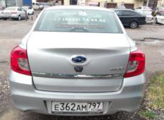 Аренда Datsun on-DO 2020 в Волгограде