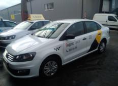 Аренда Volkswagen Polo 2019 в Петрозаводске
