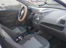 Аренда Chevrolet Cobalt 2021 в Перми