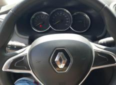 Аренда Renault Logan 2018 в Челябинске