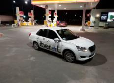 Аренда Datsun on-DO 2019 в Волгограде