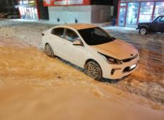 Аренда Kia Rio 2020 в Волгограде