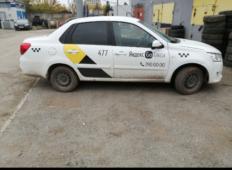 Аренда Datsun on-DO 2018 в Перми