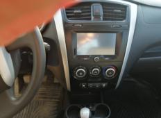 Аренда Datsun on-DO 2018 в Краснодаре
