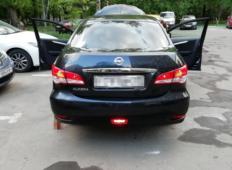 Аренда Nissan Almera 2015 в Туле