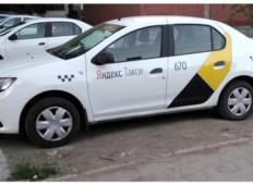 Аренда Renault Logan 2019 в Тамбове