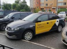 Аренда Volkswagen Polo 2018 в Перми