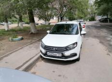 Аренда LADA (ВАЗ) Granta 2020 в Волгограде