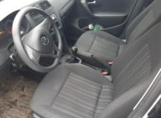 Аренда Volkswagen Polo 2020 в Армавире