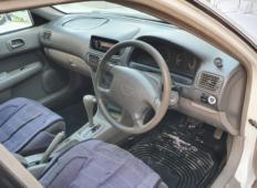 Аренда Toyota Corolla 2005 в Красноярске