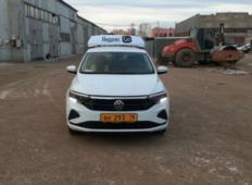 Аренда Volkswagen Polo 2020 в Казани