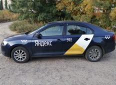 Аренда Skoda Rapid 2017 в Волгограде